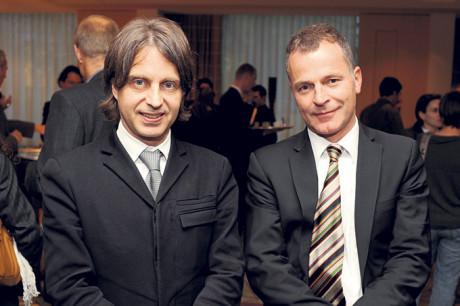Frank Bodin, Peter Schäfer